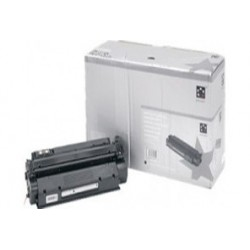 Cartucho CRG707Y TONER YELLOW CANON COMPATIBLE CON HP