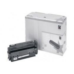 Laserjet 3600/3800/Nº501A NEGRO Cartucho remanufacturado