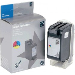 Compatible Business Inkjet 2800 / Nº 10 NEGRO
