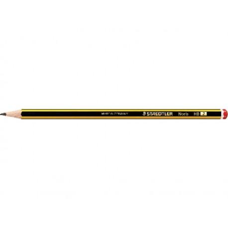 LAPIZ STAEDTLER NORIS 120 HB / 120-2