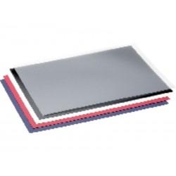 PORTADAS PARA ENCUADERNAR DIN-A4 PVC TRANSPARENTE 180 GRS / CAJA 100 UDS / 960573