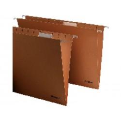 CARPETA COLGANTE DE VISION SUPERIOR KRAFT DIN A-4 / 400021947 / 41200