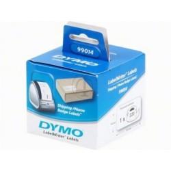 ROLLOS DE ETIQUETAS DYMO DE ENVIO/IDENTIFICACION 101X54 MM / 99014 / S0722430